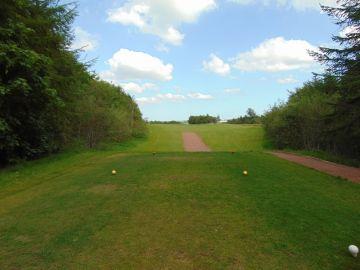 Torrance Park Golf Course