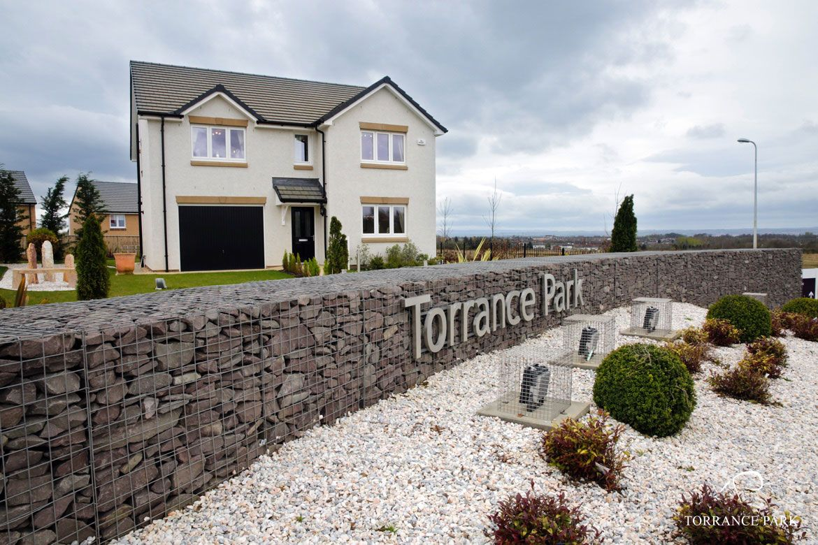 Torrance Park housing development